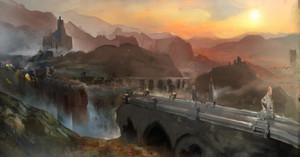 Fallenbridge